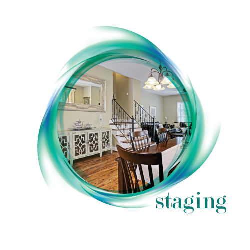 Vacant And Occupied Home Staging