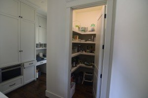 How Organized is Your Pantry? 12