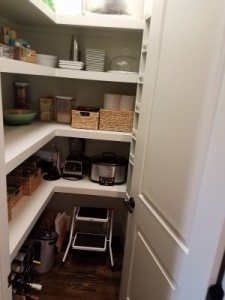 How Organized is Your Pantry? 5