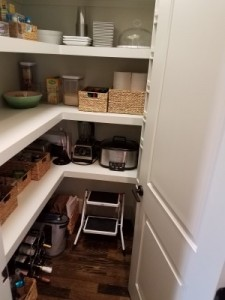 How Organized is Your Pantry? 3