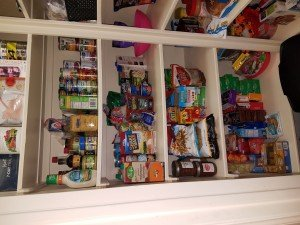 How Organized is Your Pantry? 1