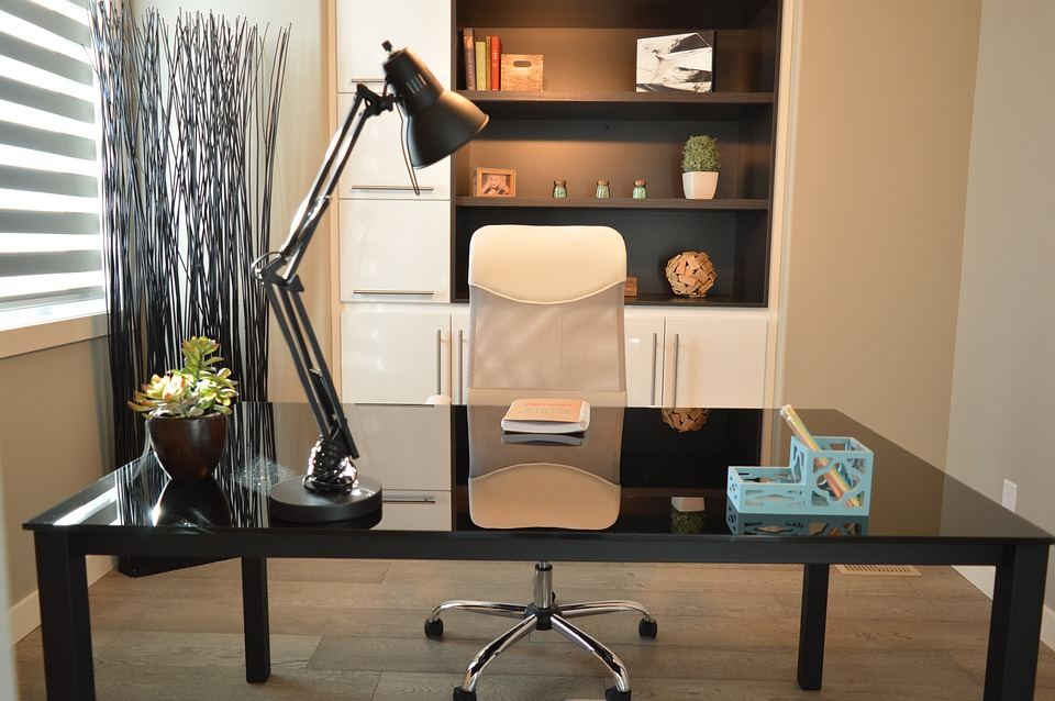 Organizing Your Home Office