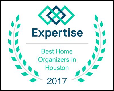 Best Home Organizer 2017 Award
