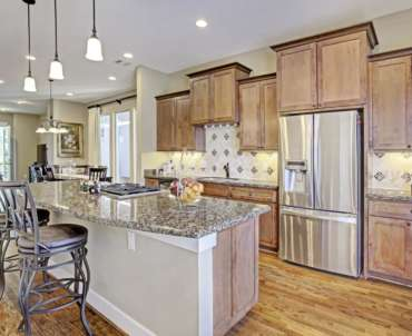 Houston Occupied Home Staging