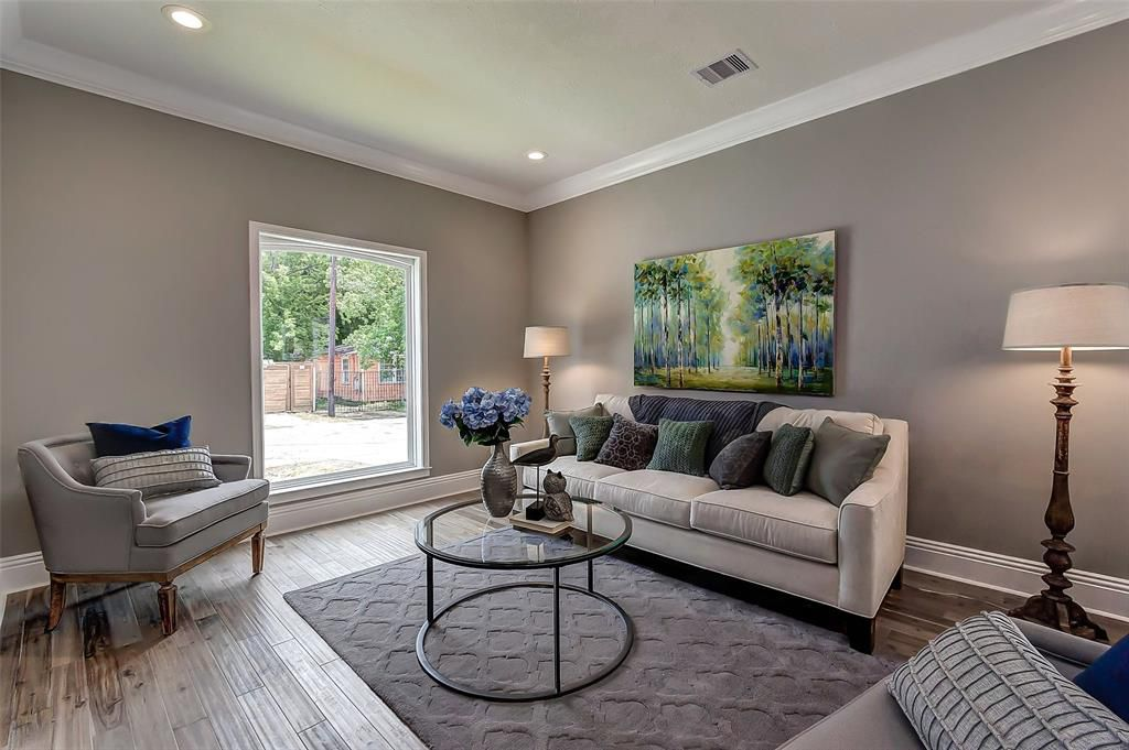how much staging does your home need