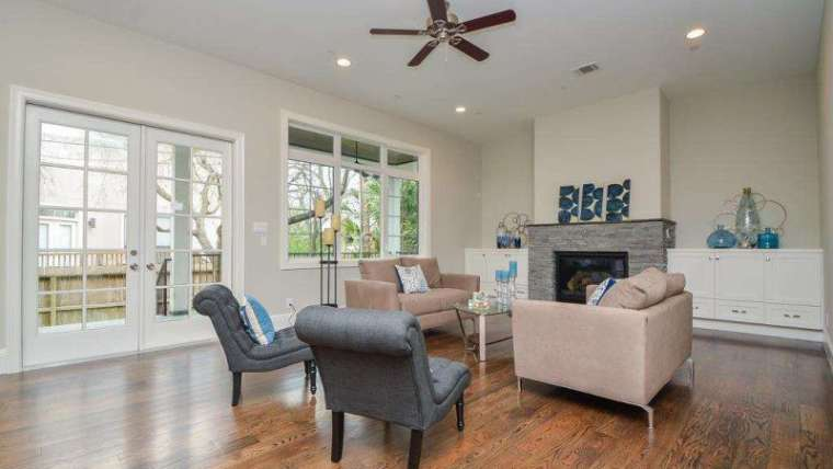 Bellaire Home Staging
