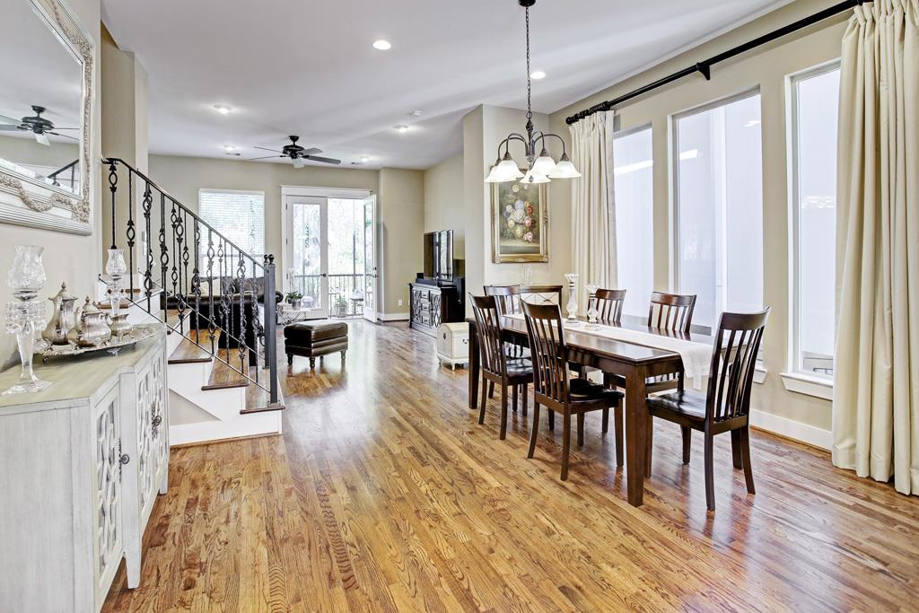 Dunlavy Home Staging
