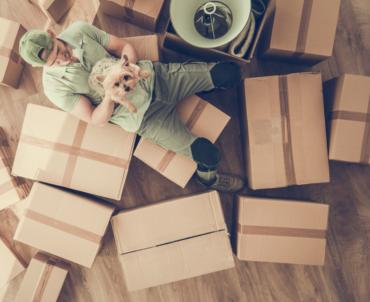 Houston Unpacking and Organizing Service