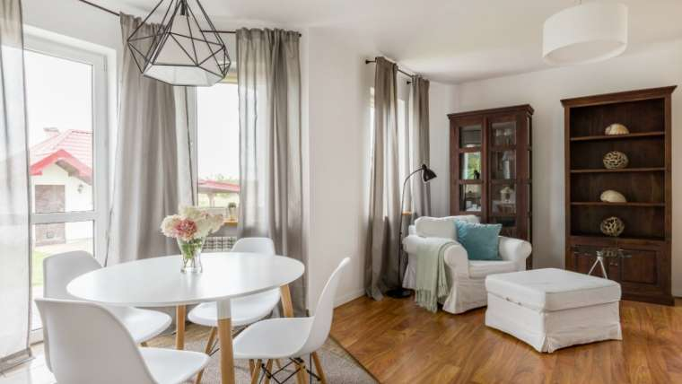Home Staging Tips: Understanding Lighting and Fixture Types