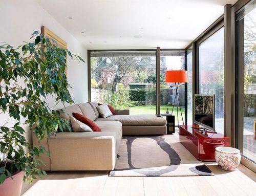 Creating a Stunning, Stylish Sunroom