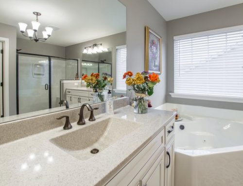 Bathroom Organization and Storage Tips for Every Home