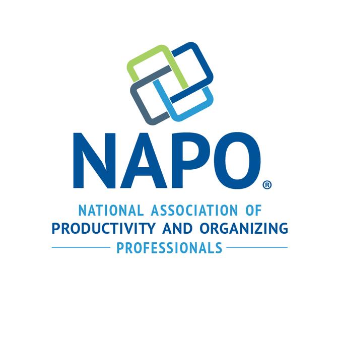 NAPO Productivity and Organizing Professional