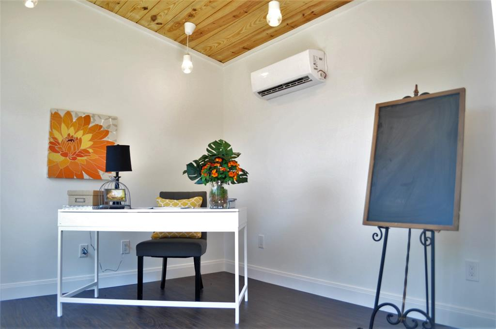 ENGELKE Office Interior Decorating Project
