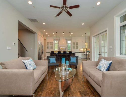 Why Hiring a Houston Home Stager Is More Important Than Ever