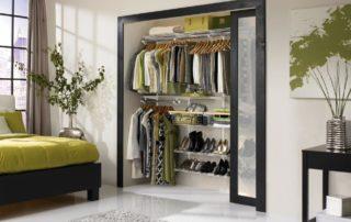 professional closet organizer