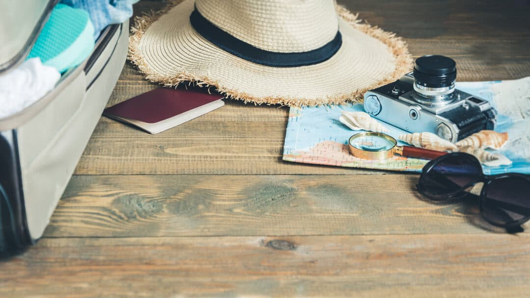 Post Vacation Home Organization Tips for a Stress Free Return to Reality