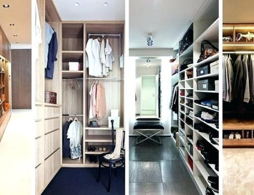 Houston Home Design Ideas: Walk-In Closets