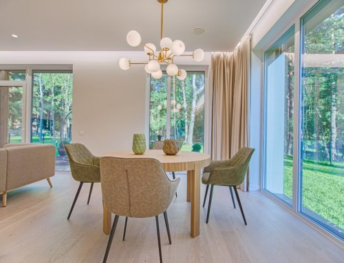 Essential Lighting Tips for Houston Home Staging