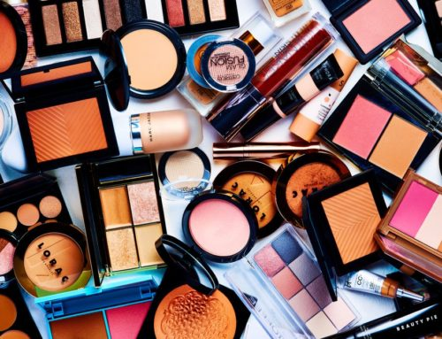 How to Organize Your Makeup Collection and Keep It That Way