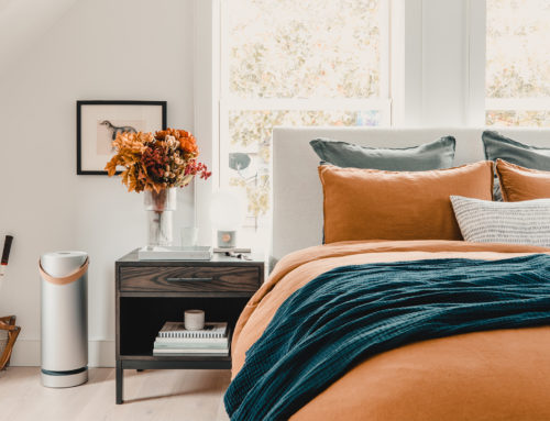 Fall Home Staging Tips To Set a Seasonal Mood in Style