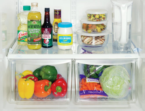 Why Home Sellers Need to Stage Their Refrigerator (Seriously)