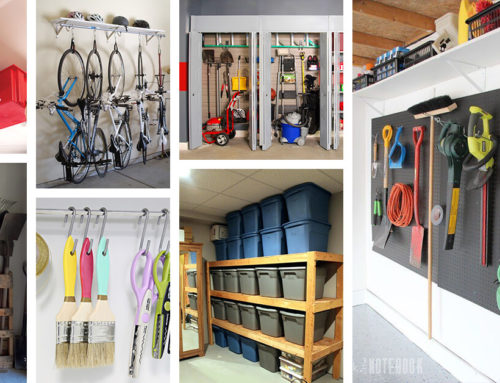 Give Your Car Back Its Space: Houston Garage Organization 101
