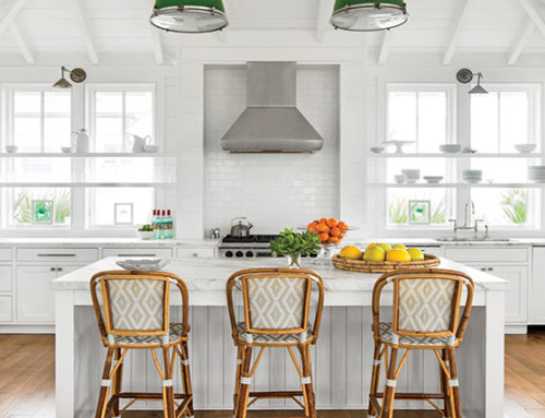 The Advantages of Refreshing, Rather Than Remodeling, Your Kitchen