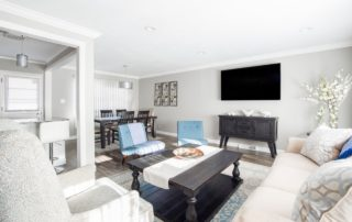 home staging privacy
