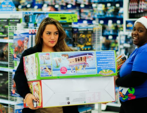 A Professional Organizer's Top Tips For Black Friday Shopping