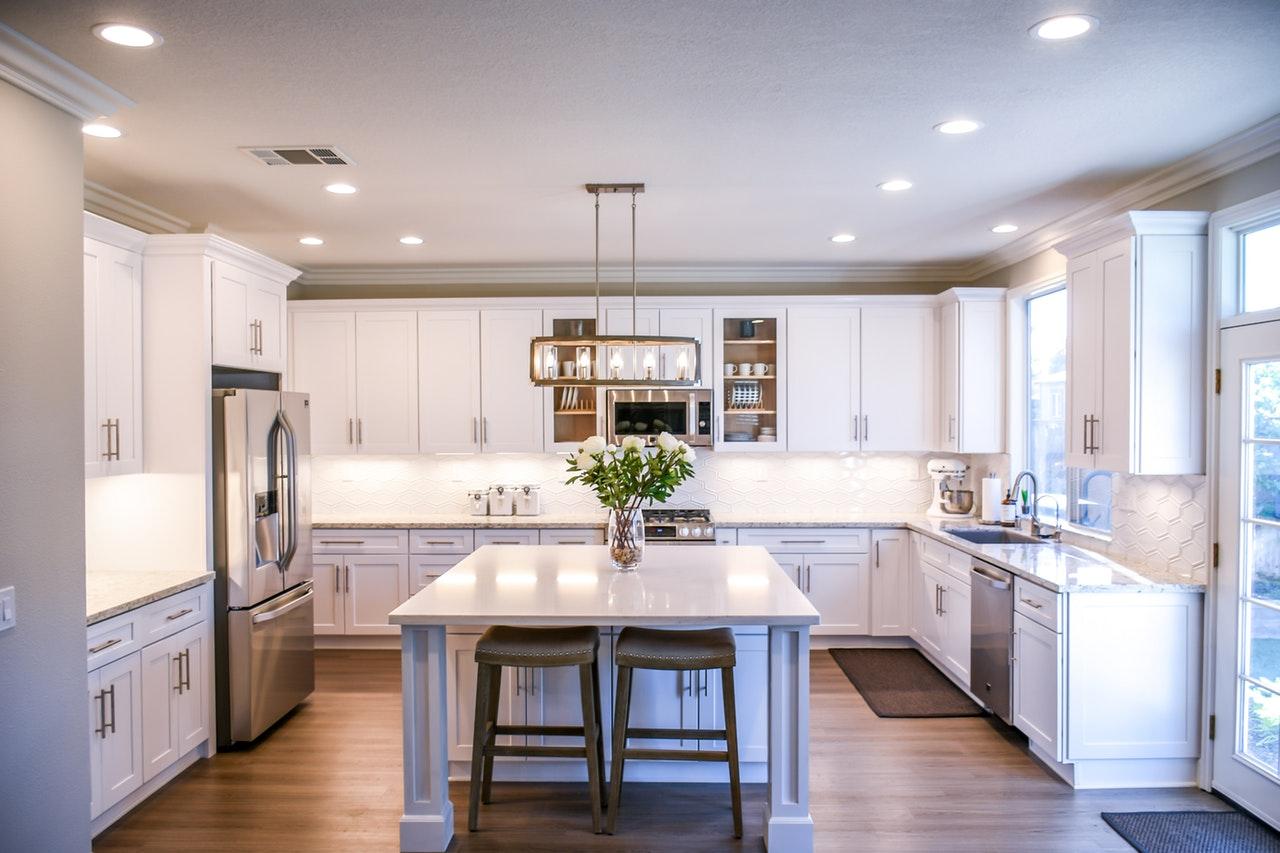 Home Decorating Basics: Minimalist Decor