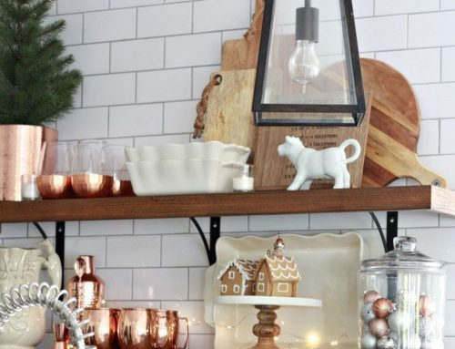 10 Top Tips for Better Holiday Kitchen Organization