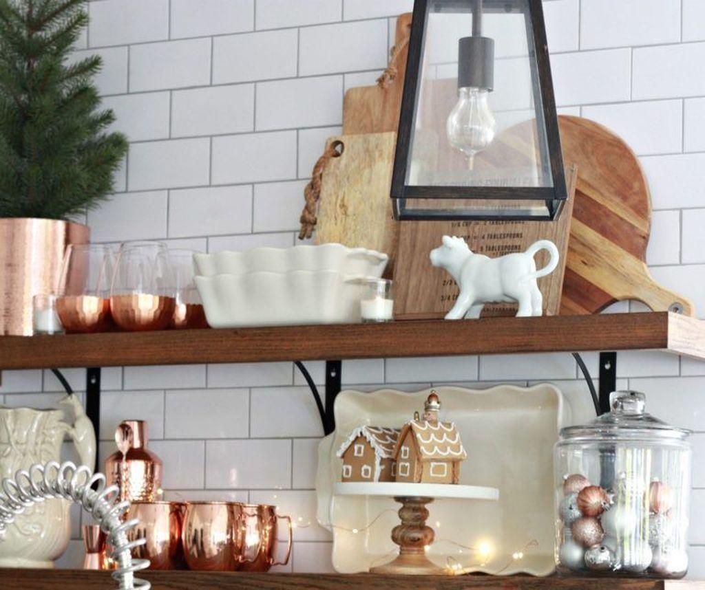 holiday kitchen organization