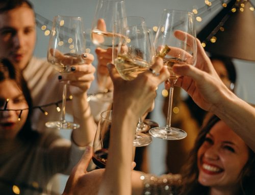 5 Top Traits of Organized Party Hosts