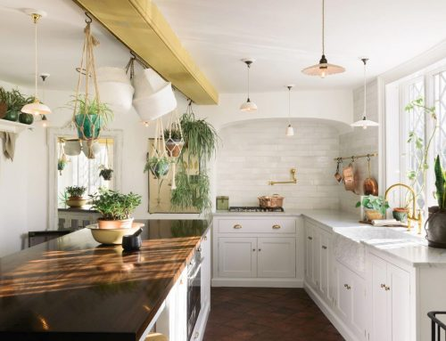 Houston Home Staging Design Trends for 2020