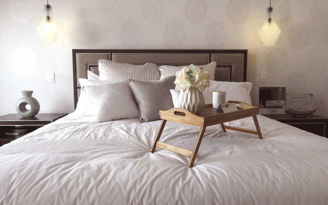 Houston Home Decorating Tips To Create the Luxurious Bedroom of Your Dreams