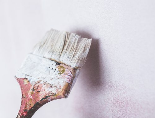 Great Painting Tips for First Time Decorators