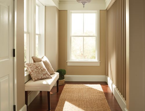 Easy Ways to Turn a Hallway From Drab to Fab