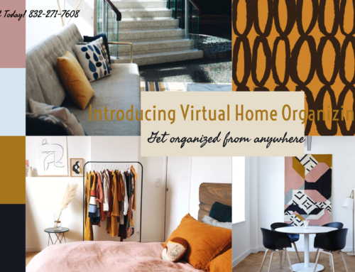 Introducing Virtual Organizing – How to Get Professional Organizing Help Wherever You Are