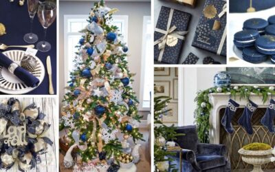 Top Holiday Home Decor Trends for 2020