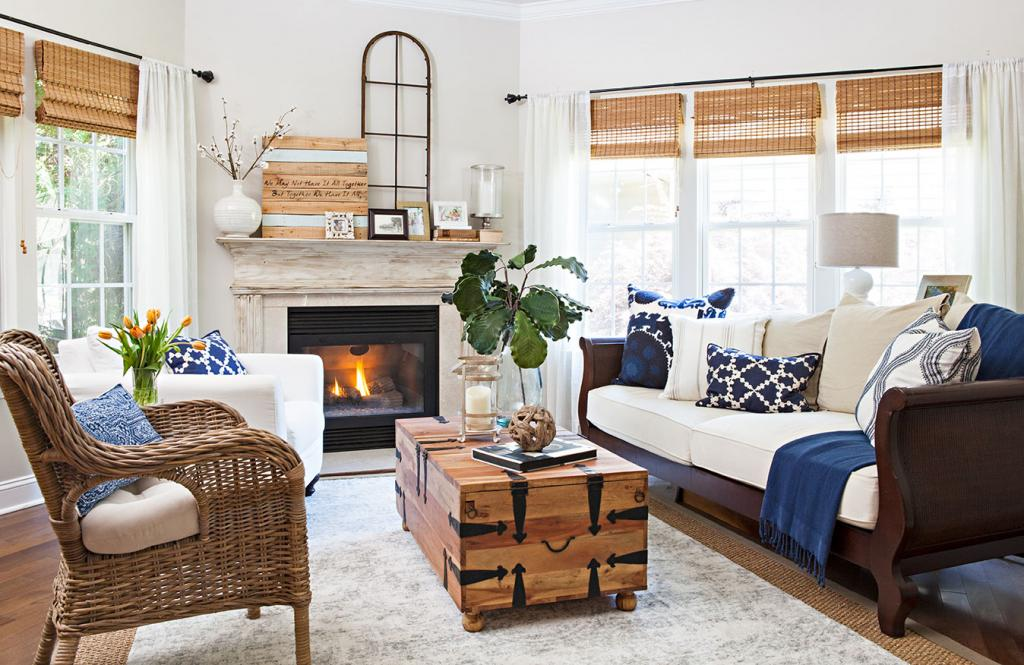Hot Living Room Trends You Should Watch Out For
