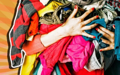 7 Organizing Mistakes Clients Don't Notice – But Professional Organizers Do