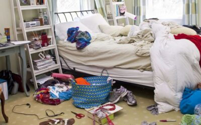 How To Stop Clutter Before It Starts
