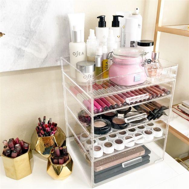 Organized Storage Solutions