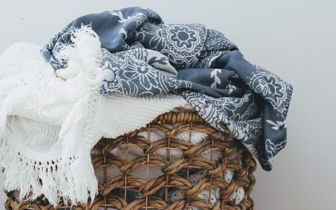 store winter bedding