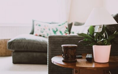 How To Add Natural and Organic Elements into Your Home Interiors