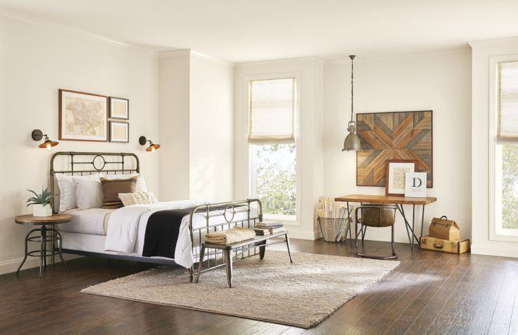 Wonderful Whites for Stellar Home Decorating Style
