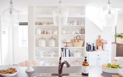 Simple But Effective Small Kitchen Organization Hacks