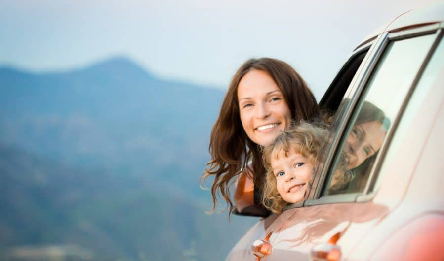 A Professional Organizer's Top Tips for Less Stressful Family Travel