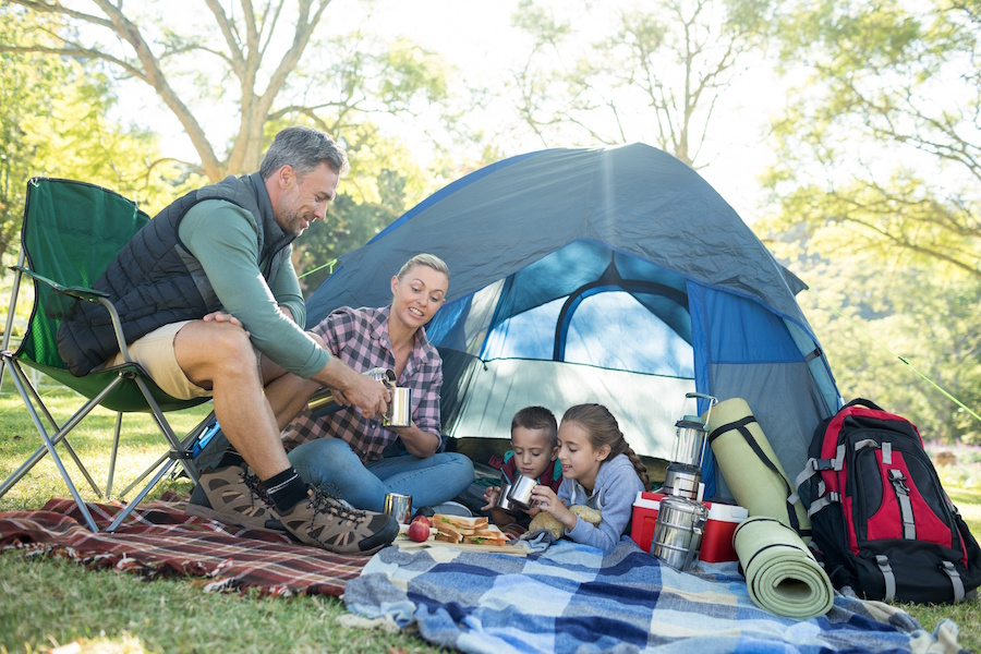 Camping Organization and Storage Ideas and Hacks For Your Next Camping Trip