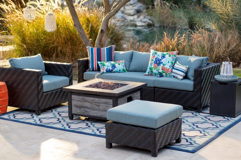 Top Tips for Creating an Outdoor Conversation Area